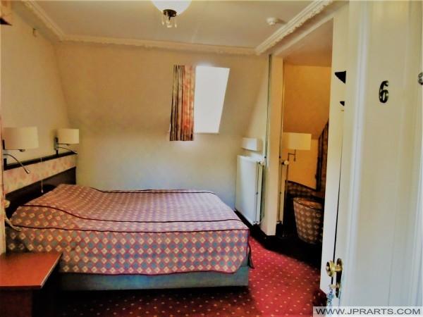 Standaard Kamer in Hotel Kasteel Geulzicht (Berg en Terblijt, Nederland)