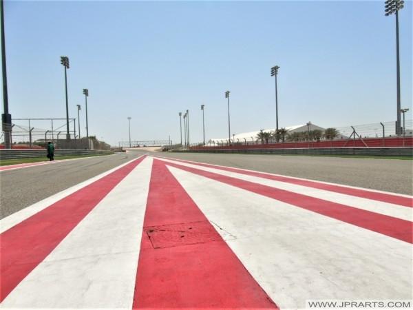 حلبة الفورمولا واحد في البحرين