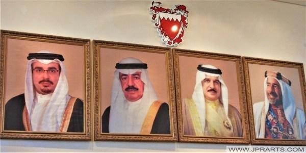 Bahrain (البحرين)