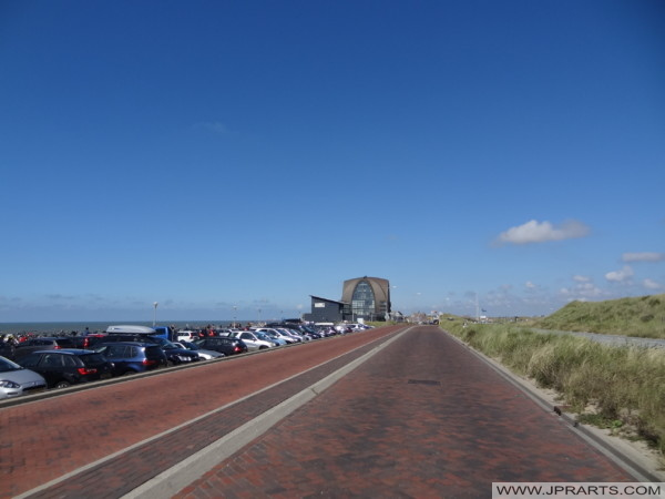 Amsterdam Beach Road (Bloemendaal, The Netherlands)