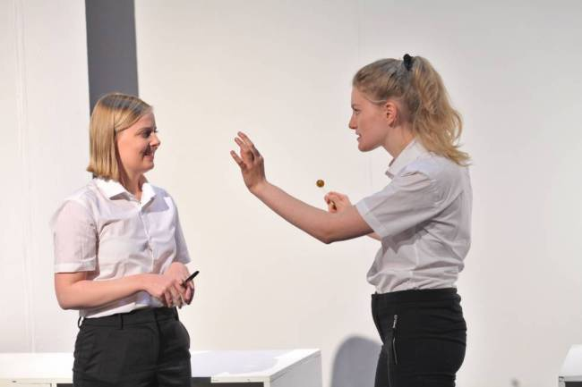 Sticks and Stones - South London Theatre, 10-14 September 2019