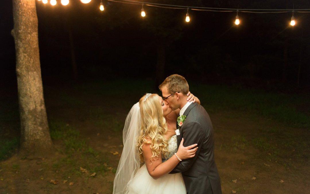 Tulsa Wedding Photography| Chic Outdoor Wedding