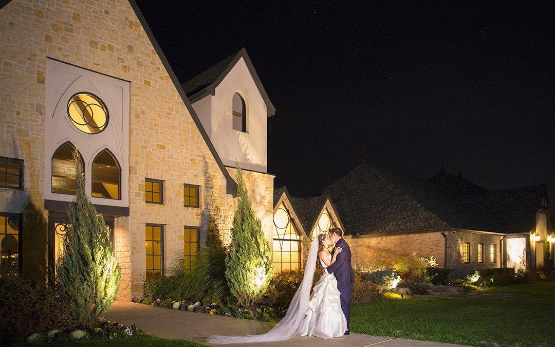 Tulsa Wedding Photography | Natalie and David's Wedding Photography Post