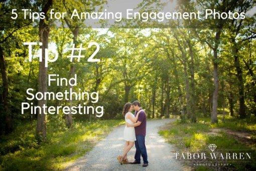 Tip #2: Find Something Pinteresting
