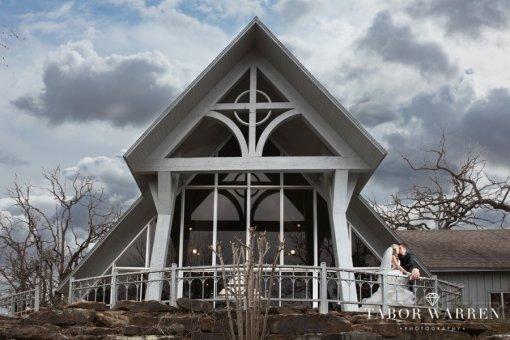 Laci & Avery's Camp Loughridge Wedding