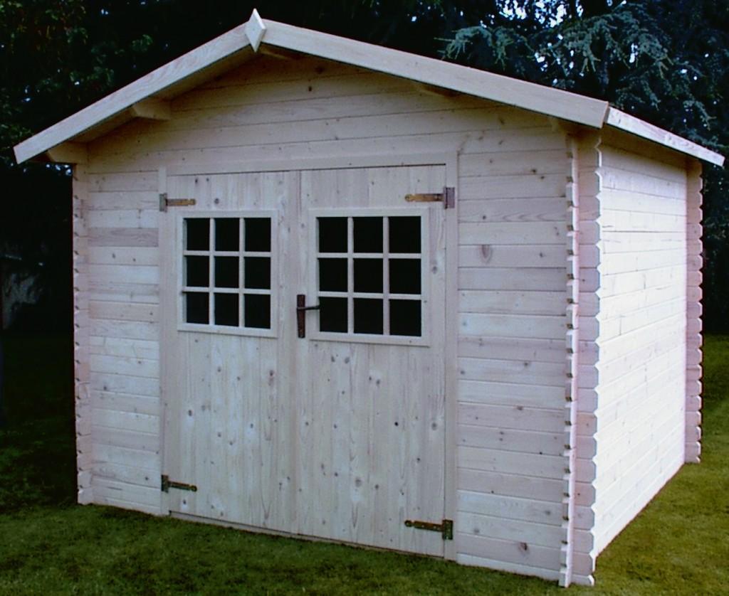 cabane de jardin occasion