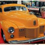 Automédon - 1941 Cadillac Series 61 Louvrider Avant