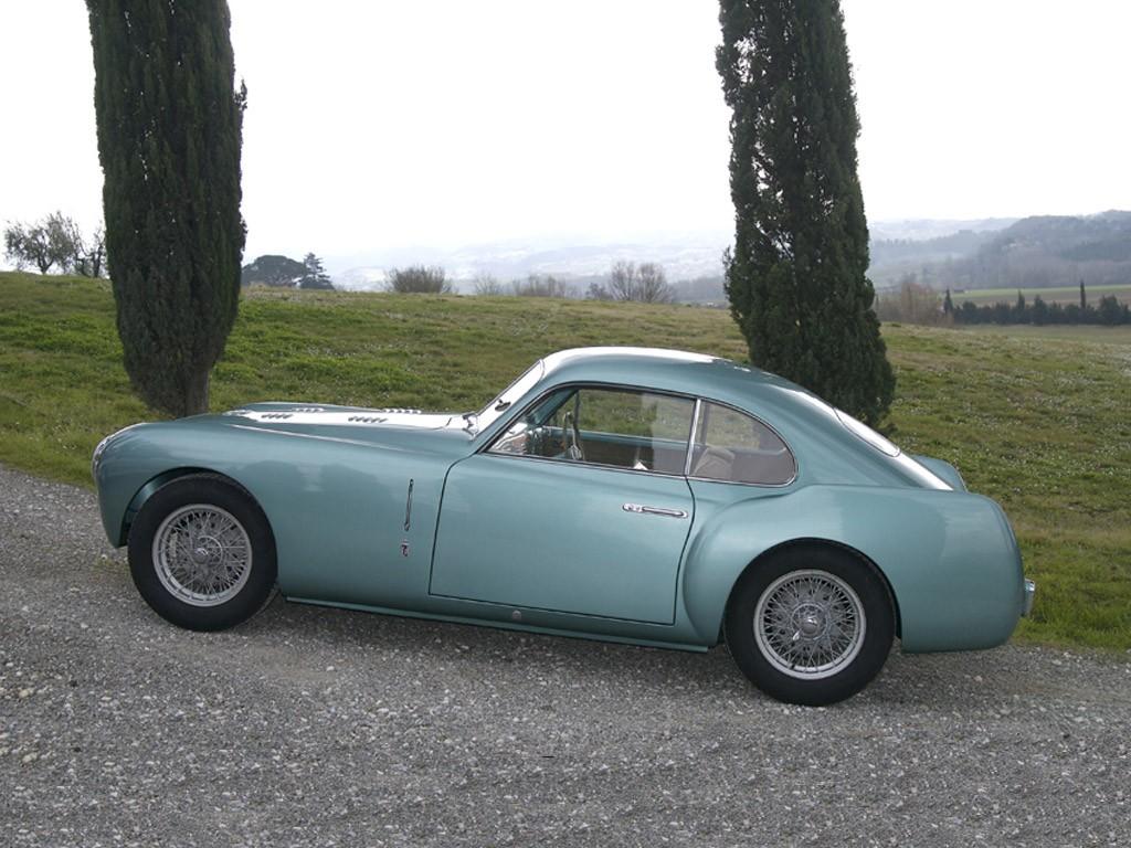 1947 Cisitalia 202