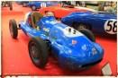 Automédon - 1955 F1 Junior Moteur Panhard