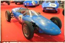 Automédon - 1961 Formule Junior Panhard 954cc