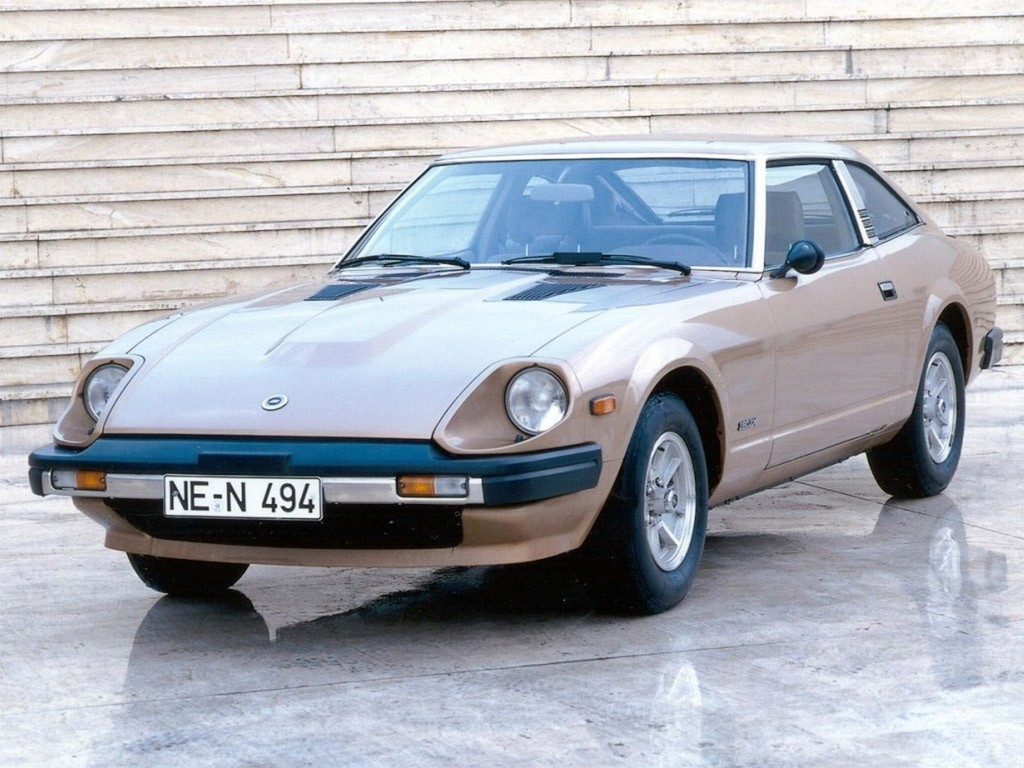 1978 Datsun 280ZX 2by2 GS130