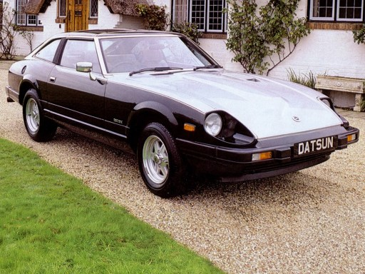 1978 Datsun 280 ZX 2by2 GS130