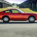 1978 Datsun 280ZX S130 USA