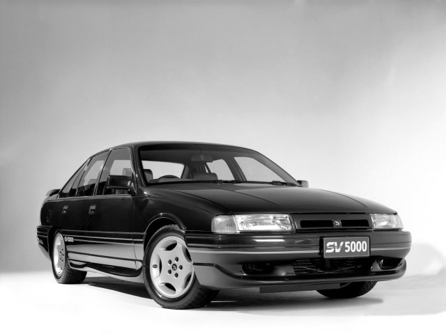 1989 HSV SV5000 VN