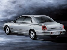 1998 Hyundai XG