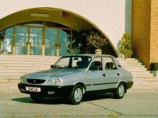 1998 Dacia 1310