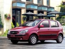 2005 Hyundai Click