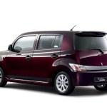 2006 Daihatsu D Compact Wagon