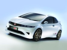 2006 Honda Civic Type-R Concept