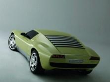 2006 Lamborghini Miura oncept
