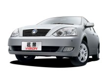 2007 Geely FC