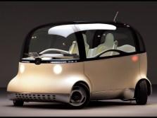 2007 Honda Puyo Concept