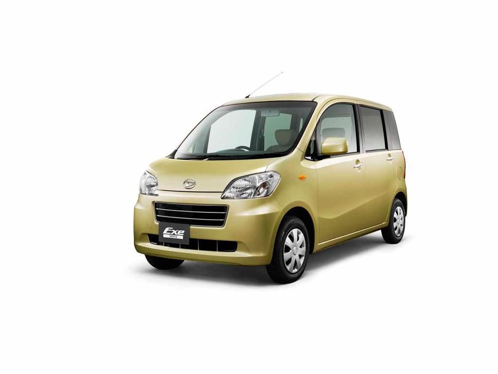 2009 Daihatsu Tanto Exe