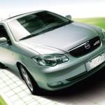 2009 Byd Auto F3 DM Hybride