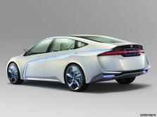 2011 Honda AC-X Concept