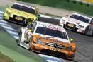 2011 DTM - Mercedes - Ralf Schumacher
