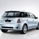 2011 Byd Auto E6