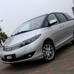 2011 Byd Auto M6