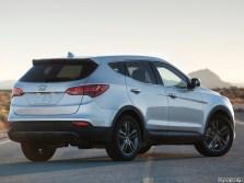 2012 Hyundai Santa FE Sport