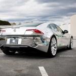 2013 Fisker Karma Chrome by SR-Auto