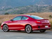 2013 Honda Accord Coupe EX-L V6 Coupe