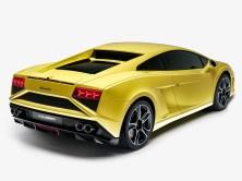2013 Lamborghini Gallardo lp560