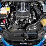 2014 FPV GT-F 351 FG