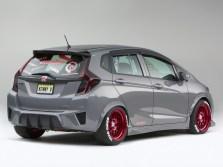 2014 Honda Fit by Kenny Vinces
