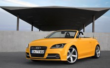 2014 Audi TT-S competition Roadster
