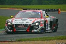 2015 FFSA GT Sebastien Loeb Racing Audi R8 N°03