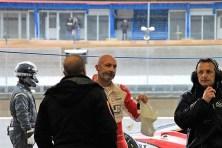 2015 GT-Tour le Mans Fabien Barthez