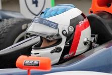 2015 GT Tour Le Mans F4 - Alesi