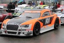 2015 GT Tour Le Mans Mitjet
