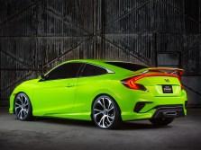 2015 Honda Civic Concept