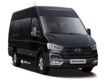 2015 Hyundai H350 Minibus