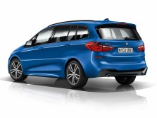 2015 Bmw 220D Xdrive Gran Tourer M Sport Package F46