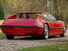 1970 Cadillac Nart by Zagato
