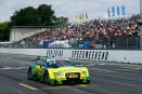 2016 Mike Rockenfeller - Audi RS5 DTM
