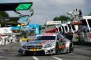2016 Robert Wickens - Mercedes AMG C63 DTM