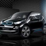 2016 Bmw i3 Carbonight